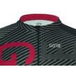 GORE® Wear C3 BRAND Jersey rövidujjú kerékpáros mez