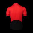 POC Essential Road Logo Kerékpáros Mez Prismane Red