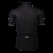 POC Essential Road Logo Kerékpáros Mez Uranium Black