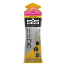 SiS GO Izotóniás energiagél - 60ml - Gyümölcssaláta