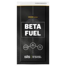 SiS Beta Fuel energia italpor - 84g - Narancs