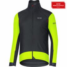 GORE® Wear C7 Windstopper PRO Jacket - TÉLI szélálló kerékpáros dzseki