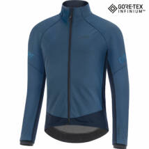 GORE® Wear C3 Infinium Thermo Jacket - TÉLI szélálló kerékpáros dzseki