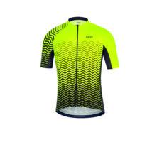 GORE® Wear C3 Jersey C rövidujjú kerékpáros mez