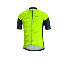 GORE® Wear C3 Knit Design Jersey - rövid kerékpáros mez