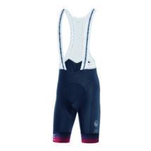 GORE® Wear Cancellara Bib Short+ rövid kerékpáros nadrág