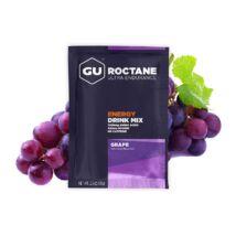 GU ROCTANE ENERGY DRINK MIX szõlõ ízű koffeinmentes energiaital