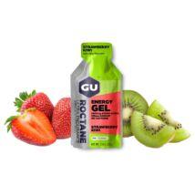 GU Roctane energy gel eper-kiwi / strawberry-kiwi