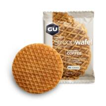 GU ENERGY STROOPWAFFEL karamel - kávé ízû energia szelet