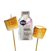 GU energy gel pirított mályvacukor / toasted marshmallow