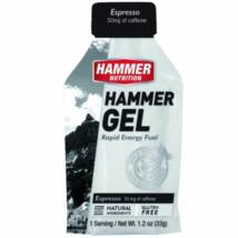 HAMMER GEL espresso