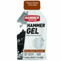 HAMMER GEL mogyoróvaj-csokoládé