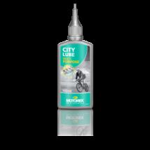 MOTOREX CITY LUBE - Kerékpár láncolaj minden időjárásra 100 ml