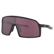 OAKLEY S Sutro Sportszemüveg - Polished Black-White Prizm Road Black Lens