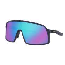 OAKLEY Sutro S Sportszemüveg - Matt Navy Prizm Saphire Lens