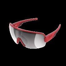 POC AIM Sportszemüveg Prismane Red - violet/silver mirror