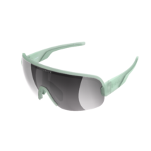 POC AIM Sportszemüveg Apophyllite Green - violet/silver mirror
