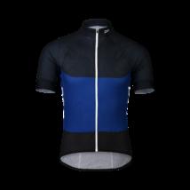 POC Essential Road Light Kerékpáros Mez Azurite Multi Blue