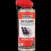 SOUDAL kerékpár féktárcsa tisztító spray 400 ml