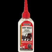 SOUDAL DRY WAX - szárazwax poros, száraz körülményekre 100 ml