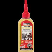 SOUDAL DRY Lubricant - Kenőolaj száraz, poros időjárásra 100 ml