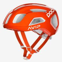 POC Ventral AIR SPIN bukósisak Zink Orange AVIP