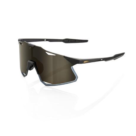 100% HYPERCRAFT Sportszemüveg Matte Black