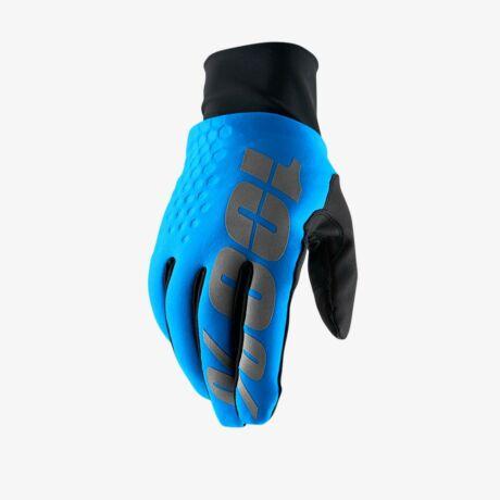 100percent Hydromatic Brisker gloves-meleg vízálló kerékpáros kesztyű