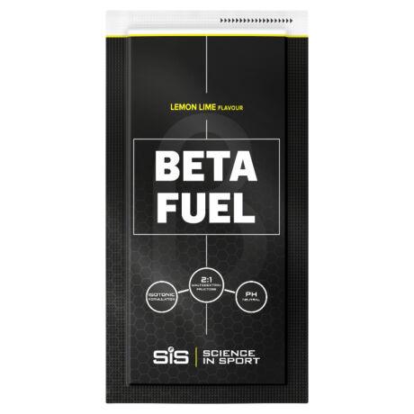 SiS Beta Fuel energia italpor - 84g - Citrom & Lime