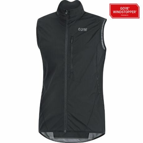 GORE® Wear C3 Windstopper Light Vest - szélálló kerékpáros mellény