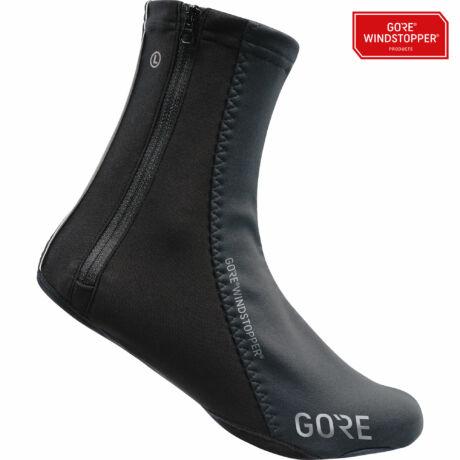 GORE® Wear C5 Windstopper OVERSHOES - Szélálló kerékpáros kamásli 42/44 1 pár