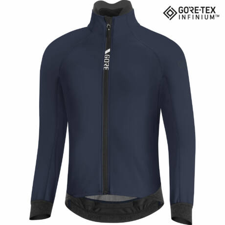 GORE® Wear C5 Infinium Thermo Jacket - TÉLI szélálló, vízlepergető kerékpáros dzseki