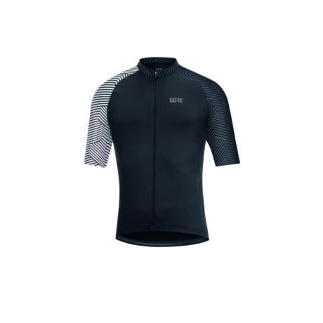 GORE® Wear C5 Optiline Jersey - rövid kerékpáros mez
