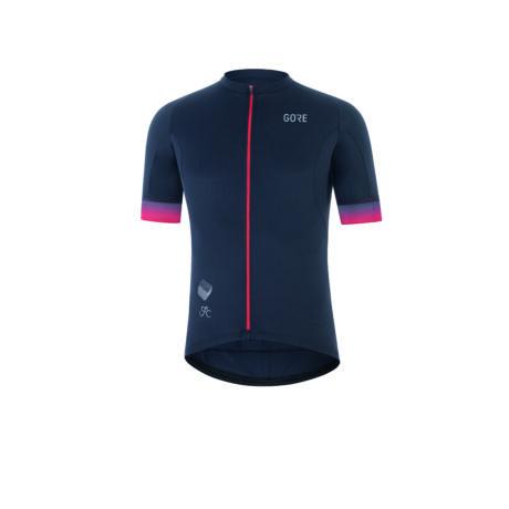 GORE® Wear Cancellara Jersey rövidujjú kerékpáros mez