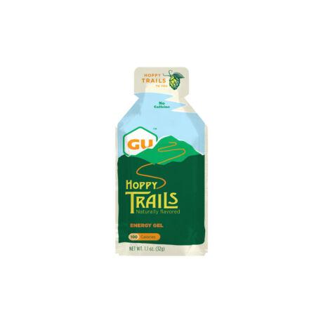 GU energy gel sör / Hoppy Trails