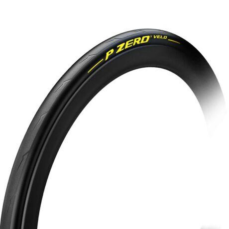 Pirelli Limited Edition Yellow P ZERO Velo 25-622 hajtogatott országúti Külső