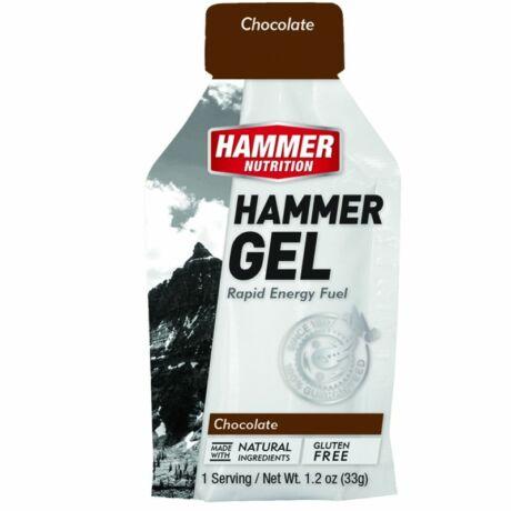 HAMMER GEL csokoládé