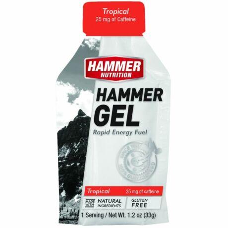 HAMMER GEL trópusi