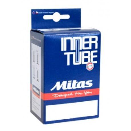 Mitas classic tube országúti belső 700×18/25 FV60 presta szelep