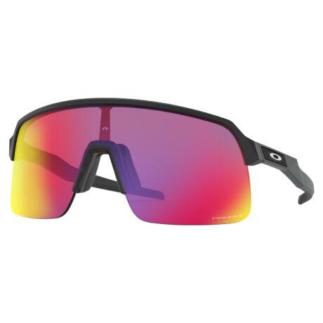 OAKLEY Sutro Lite Sportszemüveg - Matt Blank Prizm Road Lens