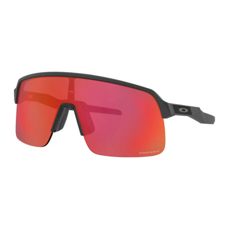 OAKLEY Sutro Lite Sportszemüveg - Matt Carbon Trail Torch Lens